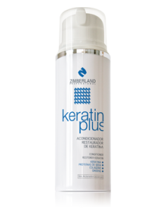 KERATIN PLUS acondicionador Restaurador de Keratina 150 ml