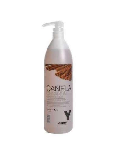 CHAMPÚ CANELA 400 ML YUNSEY