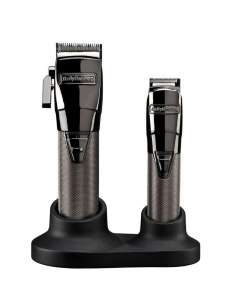 Babyliss pro combi set GUNSTEELFX 4 ARTISTS