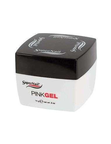 Supernail gel rosa 14 gr