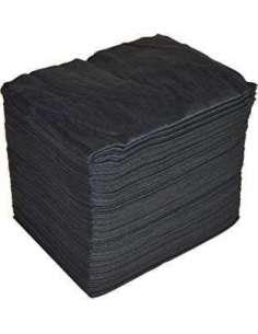 Toallas de celulosa para cabello desechables