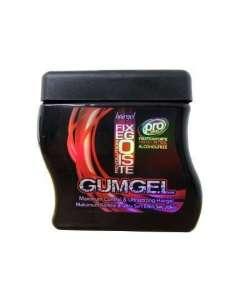 Gomina FixEgoiste ultrastrong efecto mojado 750 ml