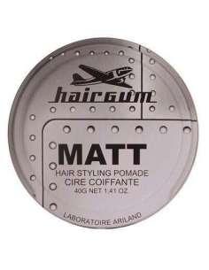 Hairgum Leyenda Rango Matt Cera 40 g.