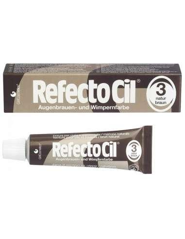 Refectocil tinte de pestañas 15 ml