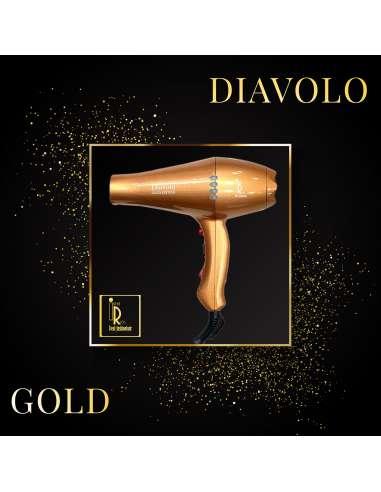 Secador Diavolo GOLD 2100/2400 w