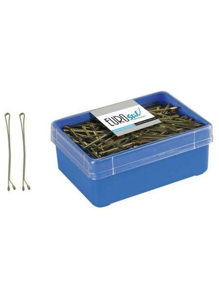 Caja de 150 clips 70 mm.