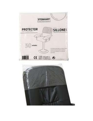 Steinhart protector sillones x 50 uds.