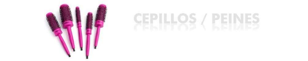 CEPILLOS / PEINES