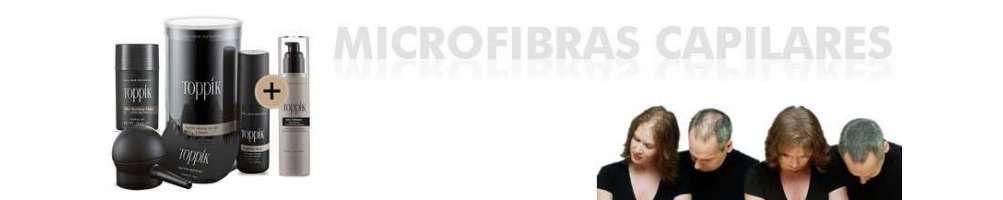 MICROFIBRAS CAPILARES